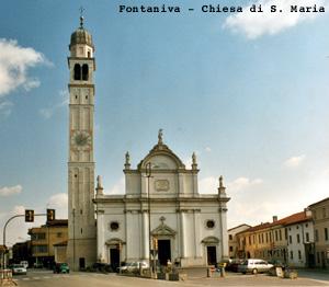 Chiesa Fontaniva